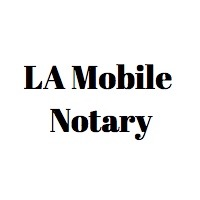 Los Angeles Mobile Notary Services: How They Work